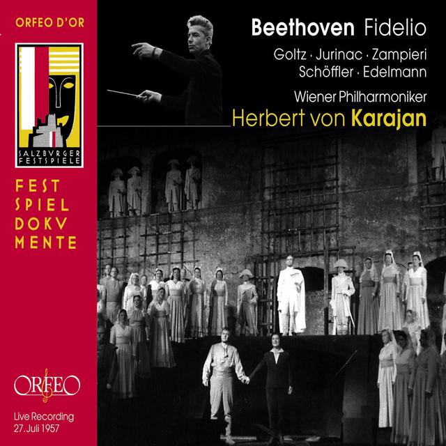 Beethoven: Fidelio, Op. 72 (Live)