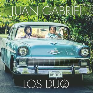 Juan Gabriel, Carlos Rivera Yo No Sé Que Me Pasó cover