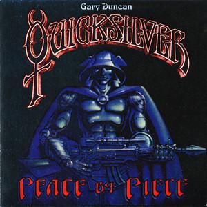 Peace by Piece album