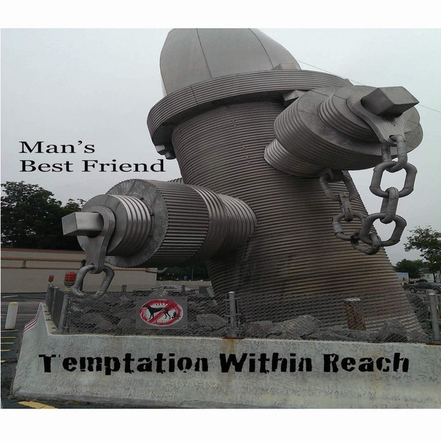 Temptation Within Reach