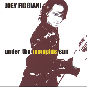 Joey Figgiani & The Jordanaires Fire cover