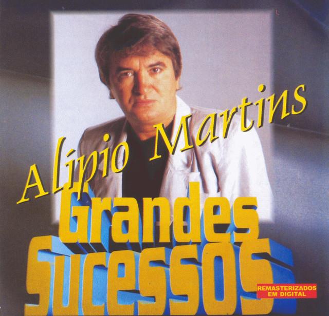 Alípio Martins