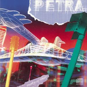 Petra Fool's Gold cover
