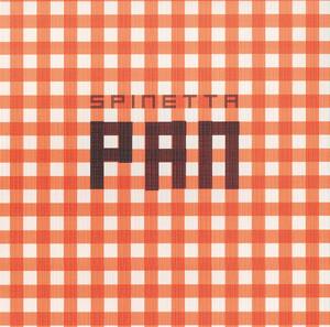 Pan Albumcover