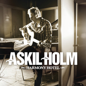 Askil Holm