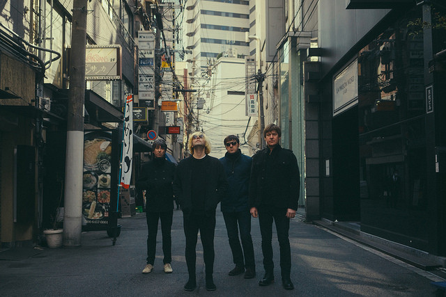The Charlatans tickets and 2019 tour dates