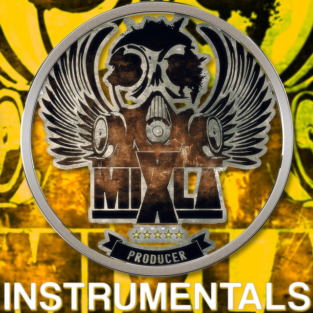 Sad Hip Hop Beats & Rap Instrumentals by Mixla Production Beats on