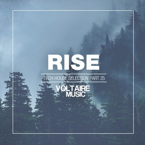 Rise - Tech House Selection, Pt. 25 album