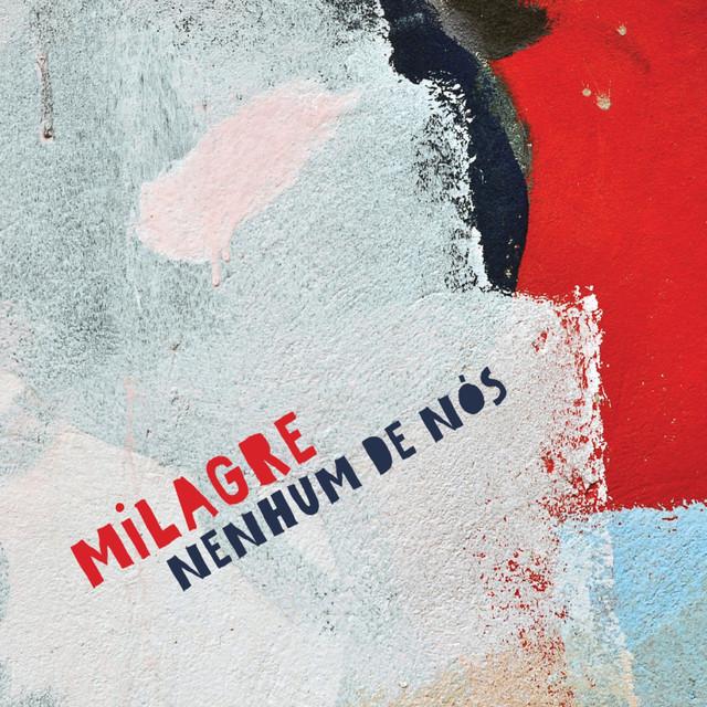 Milagre - Single
