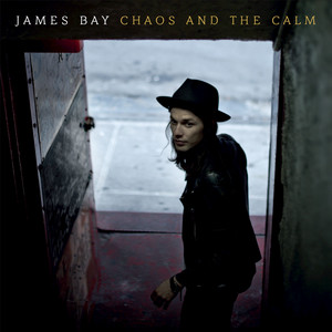 James Bay Scars cover