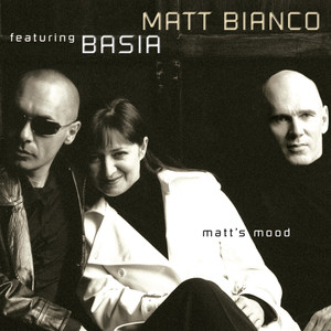 Danny White, Mark Reilly, Basia Trzetzelwska, Matt Bianco La Luna cover