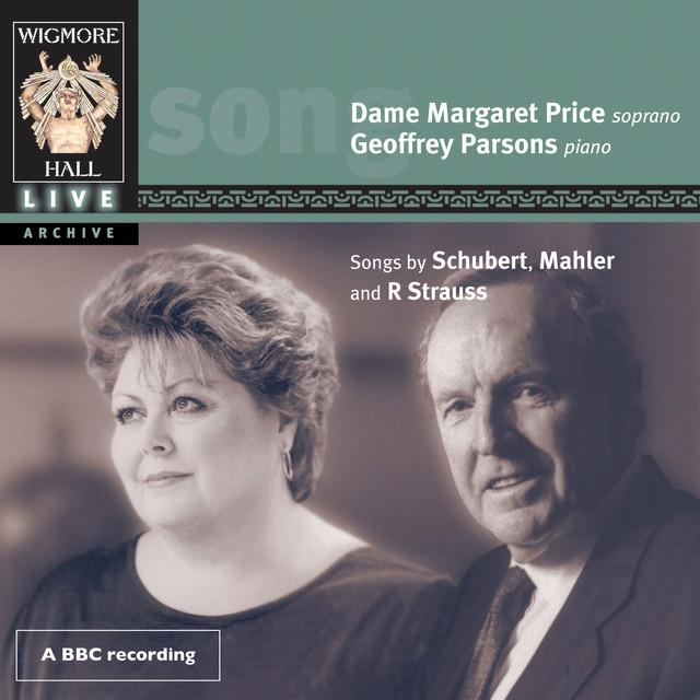 Schubert, Mahler & R. Strauss (Wigmore Hall Live)