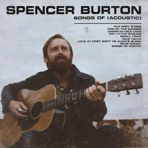 Spencer Burton – Songs Of Acoustic (2019) Download