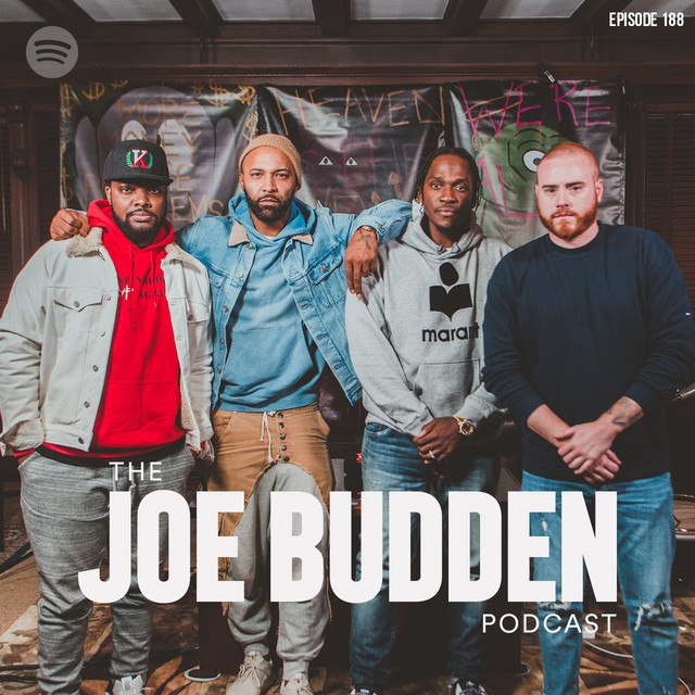 Spotify joe budden podcast