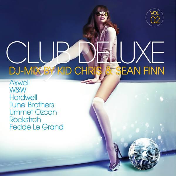 Club Deluxe, Vol. 2 (Mixed by Kid Chris & Sean Finn)