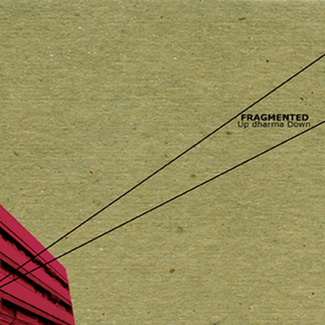 Fragmented Albumcover