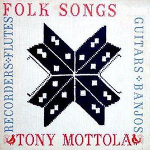 Folk Songs album