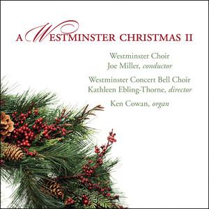 A Westminster Christmas, Vol. 2 Albumcover