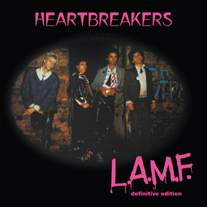 The Heartbreakers, Johnny Thunders Chinese Rocks cover