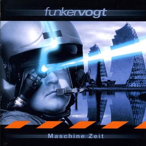 Maschine Zeit album