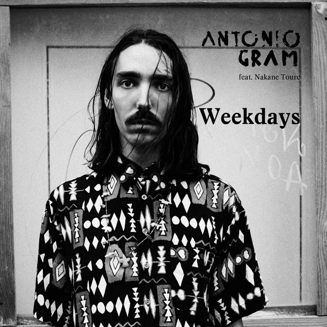 Antonio Gram