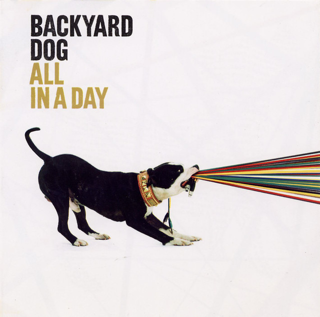 Baddest Ruffest, A Song By Backyard Dog On Spotify