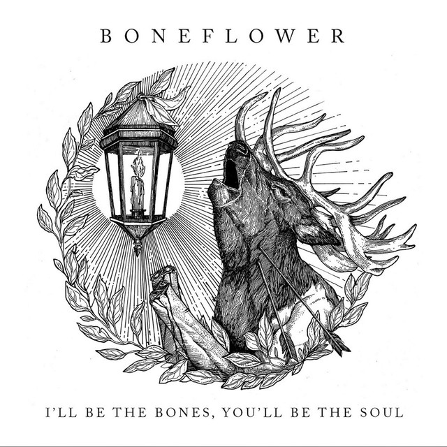 I'll be the Bones, You'll be the Soul