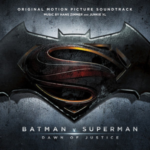 Batman v Superman: Dawn of Justice album