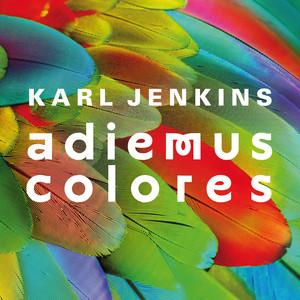 Adiemus Colores album