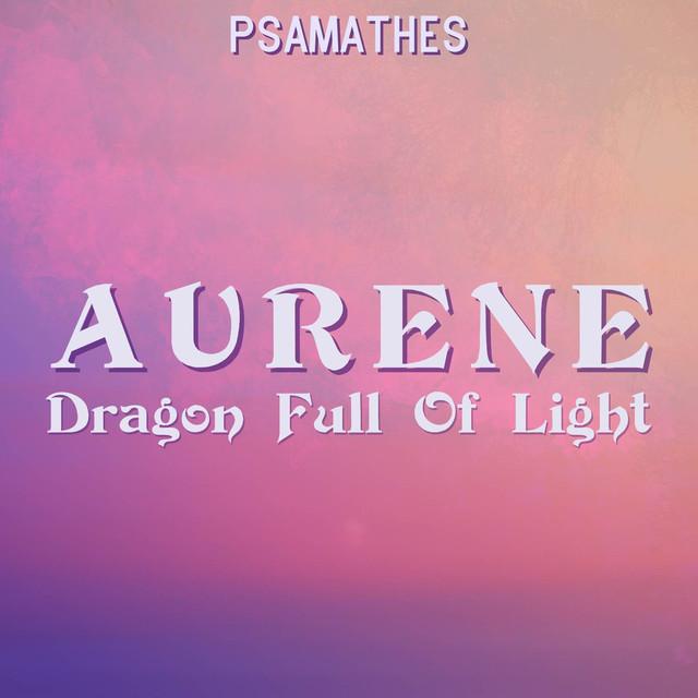 Aurene, Dragon Full of Light (From