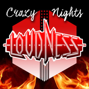 Crazy Nights album