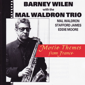 Movie Themes From France album