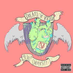 Reject University, Pt. 1: Freshman 15 album