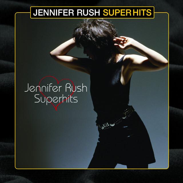 Jennifer Rush Superhits