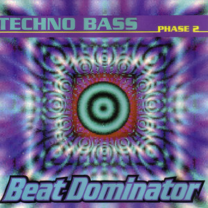 Techno Bass Phase 2 album