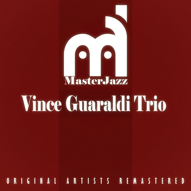Masterjazz: Vince Guaraldi Trio