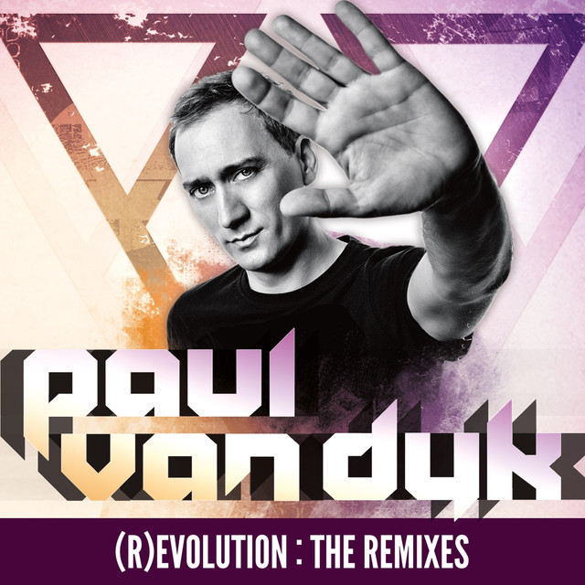 (R)Evolution (The Remixes)
