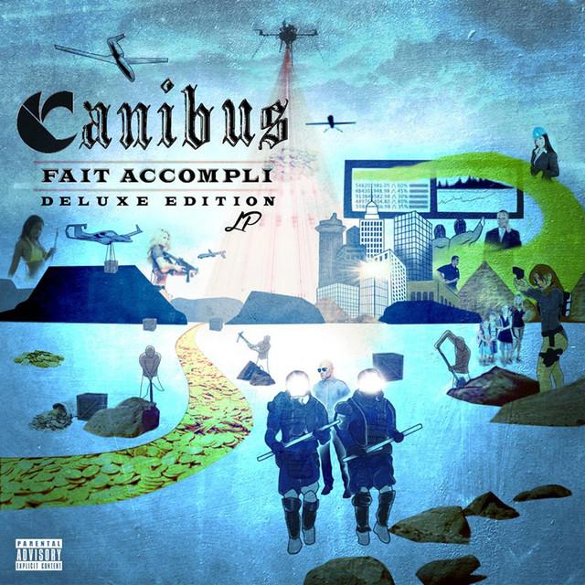 Fait Accompli (Deluxe Edition)