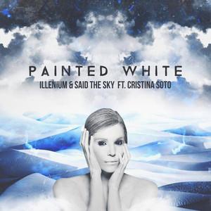 Painted White Albümü