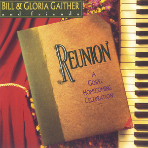 Bill & Gloria Gaither He Touched Me cover