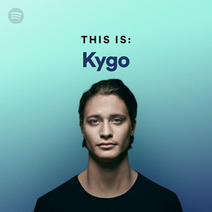 This is: Kygo