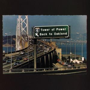 Back to Oakland album