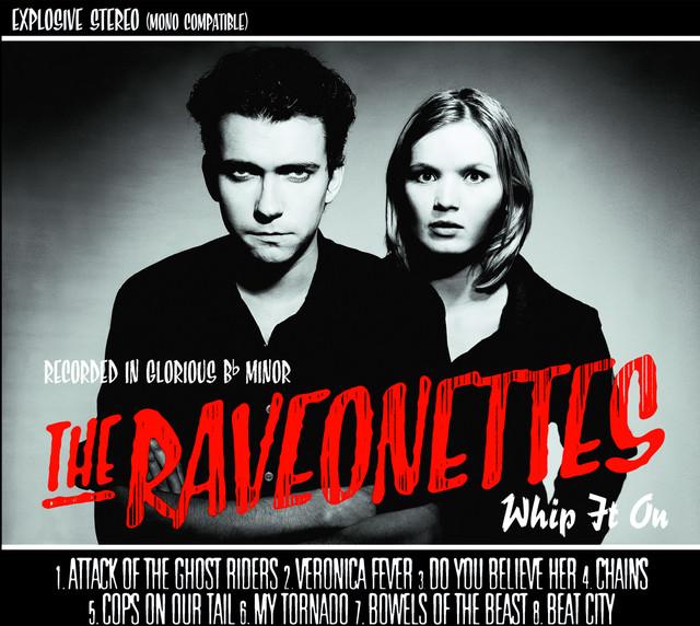 The Raveonettes - Beat City