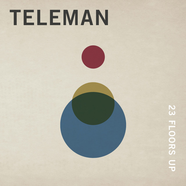 Not In Control A Song By Teleman On Spotify
