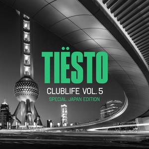 Clublife, Vol. 5 - (Special Japan Edition) album