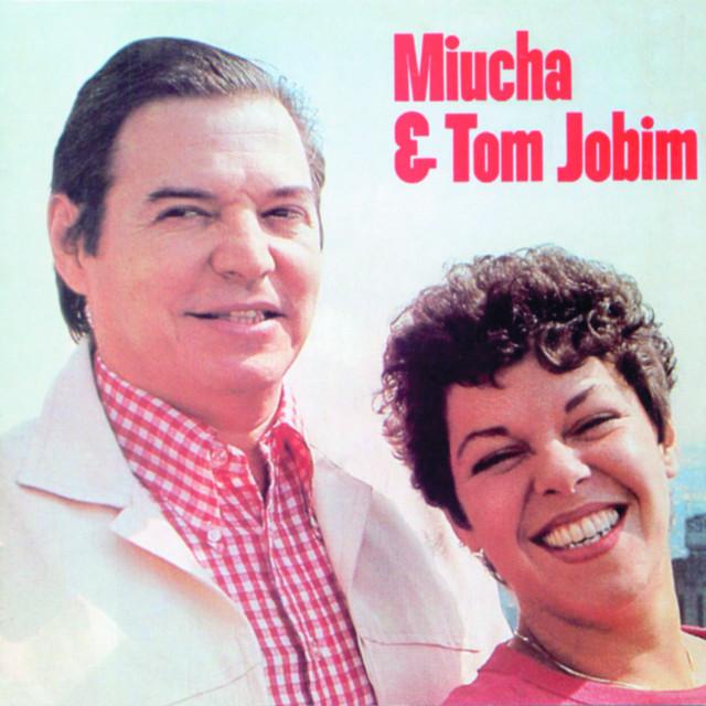 Antônio Carlos Jobim, Miúcha Miúcha & Tom Jobim Vol. 2 album cover