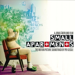 Small Apartments Albumcover