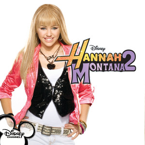 Hannah Montana 2 / Meet Miley Cyrus album