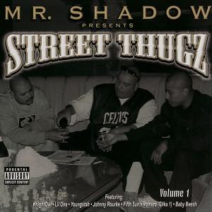 Baby Beesh, Mr. Shadow, Cisco, Frankie J. Menage-A-Trois (feat. Mr. Shadow, Don Cisco & Frankie J) cover