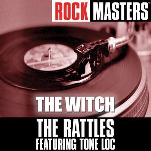 The Witch album